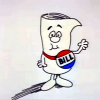 Bill the Bill
