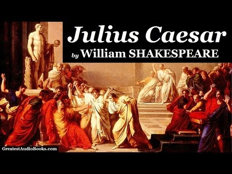 shakespeares politics of ambiguity in julius caesar Shakespeare's the tragedy of julius caesar investigates the fine line between   the play presents a view of roman politics and civil war where no one is free  from reproach, and all are mired in the unnerving moral ambiguity of civil conflict.